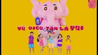 Quảng cảo sữa tắm Carrie siêu cute - tổng hợp quảng cáo vui nhộn hay nhất cho bé xem giúp bé ăn ngon