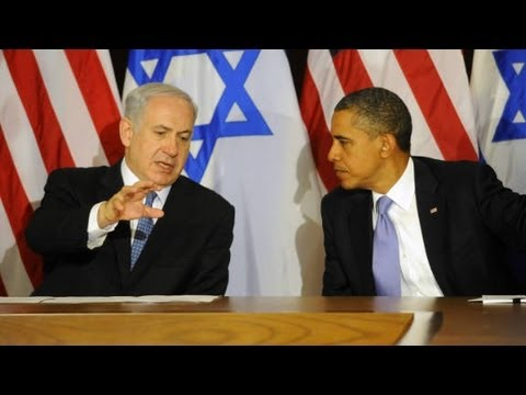 U.S. 'has Israel's back' on security