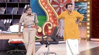 Komady Circus I Pradeep & Sumi - Njaninmmel Kali I Mazhavil Manorama