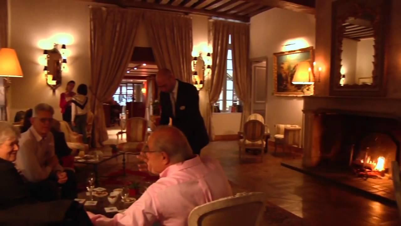 Presentation hotel d 39 aubusson paris youtube for Harmony hotel paris