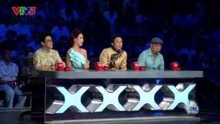Vietnam's Got Talent 2014 tập 14-15