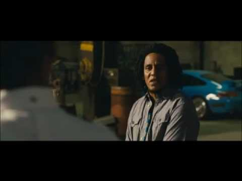 Fast Five Movie Clip - Tego Calderon: There you go with that negativity man