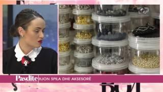 Pasdite ne TCH, 31 Janar 2017, Pjesa 4 - Top Channel Albania - Entertainment Show