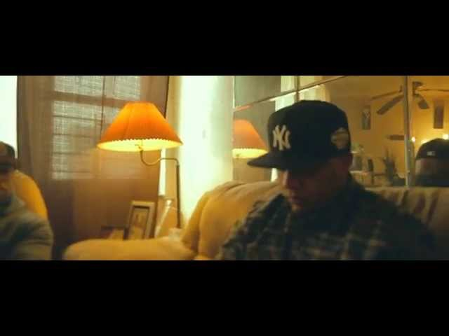Skyzoo & Torae - Blue Yankee Fitted (Official Music Video)