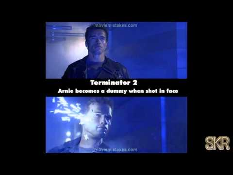 Movie Mistakes: Terminator 2: Judgment Day (1991)