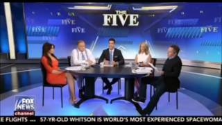 Fox News attacks Bill Nye & Earth Day - not Flat Earth but still ✅