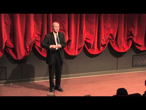 Ted Kuntz - Feeding the Positive Wolf -- Using Your Imagination Creatively