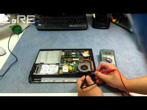 Почему не заряжается ноутбук леново