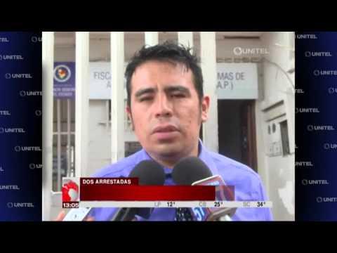 VIDEO: MUJER VENDIÓ A SU HIJA PORQUE NO TENÍA COMO MANTENERLA