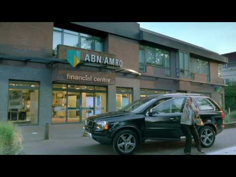 ABN AMRO commercial
