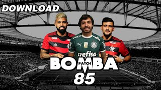 Bomba Patch 85 (PS2) - DOWNLOAD