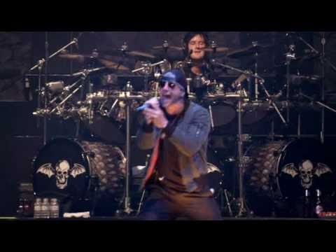Avenged Sevenfold Afterlife Live In The LBC HD