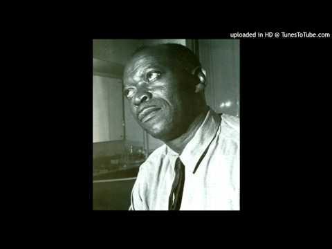 Greyhound Blues - Robert Pete Williams