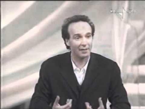 Roberto Benigni (Sanremo 2002) Inno alla Vergine-Divina Commedia