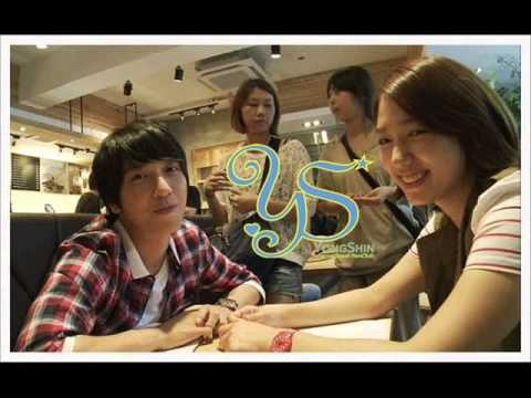 Heartstrings ( 넌 내게 반했어 ) - Behind the scenes