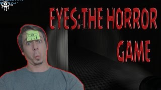 Чего то я не догнал... [Eyes: The horror game]