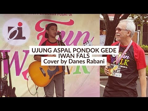 Download Ujung Aspal Pondok Gede Ditonton Langsung Om Iwan Fals Mp4 baru