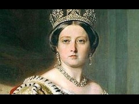 Queen Victoria (1819-1901) - Pt 2/3