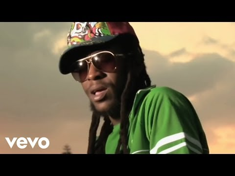 Jah Cure - Call On Me ft. Phyllisia Music Videos