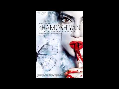 Khamoshiyan | Piano Cover | Atishay Jain