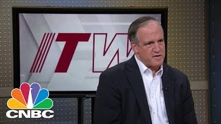 Illinois Tool Works CEO: Ratio For Success | Mad Money | CNBC