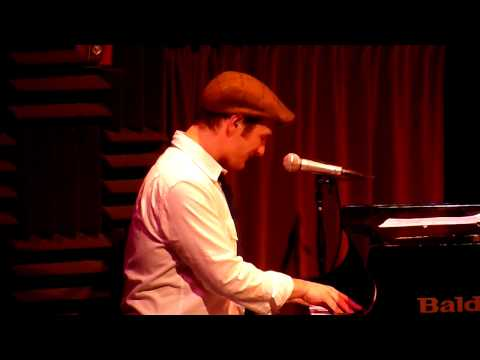 Drew Gasparini - Lady at Joes Pub