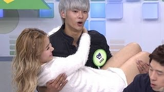 All The K-pop - Entertainment Academy 1-2, 올 더 케이팝 - 예능사관학교 1-2 #01, 24회 20130312
