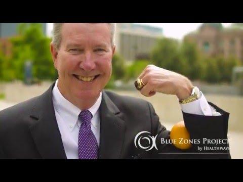 Power 9: Plant Slant, Bill Thornton