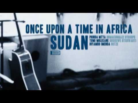Tumi & Sifiso Sudan - Once Upon A Time In Africa
