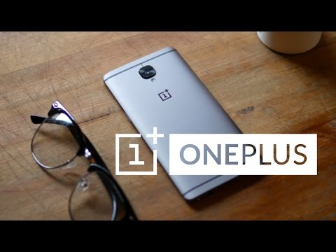 Почему OnePlus 3T лучший? [4k]