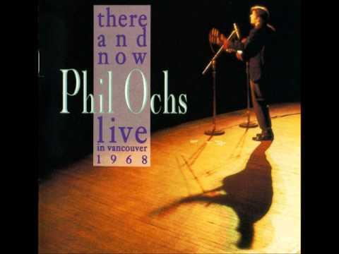Phil Ochs - The Doll House