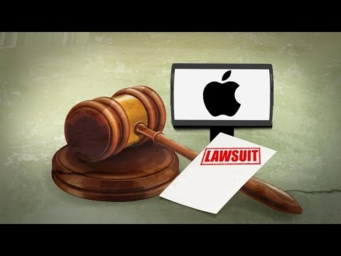 Samsung vs Apple Patent | Samsung Scores Major Win Against Apple