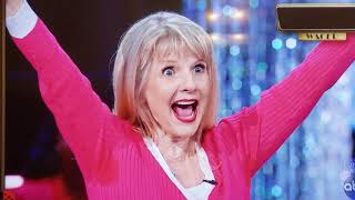 old lady goes crazy on game show part 3