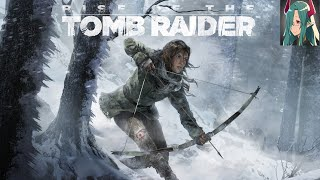 Rise of the Tomb Raider Playthrough Part 1