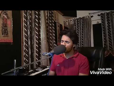 Ae Watan   Raazi Alia Bhatt   Arijit Singh   Cover By Vicky   Band Rutbaa thumbnail