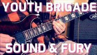Watch Youth Brigade Sound  Fury video