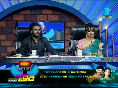Super Jodi Episode 15 - September 21, 2013