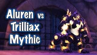 Jessiehealz - Trilliax Mythic Healer PoV (Holy Paladin)