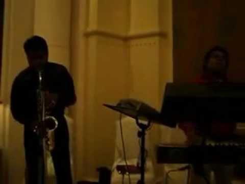 Bakhuda Tumhi Ho - Saxophone Instrumental by Vikas Gautam