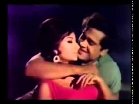 1968 Dil Aur Mohabbat   Kahan Se Lai Ho Jaaneman Ye Kitaabi Chehra Gulabi Aankhen video