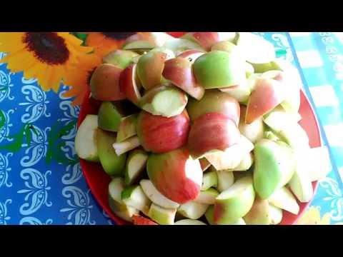 Яблочный уксус своими руками + его полезные свойства