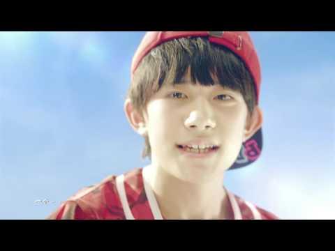 TFBOYS -大夢想家Big Dreamer(官方完整版 MV)