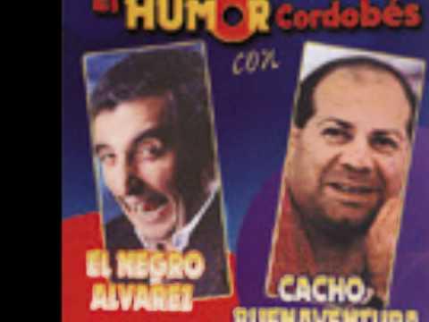 El Borracho y El Cura - Cacho Buenaventura