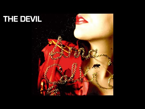 Anna Calvi - The Devil
