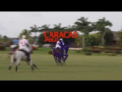PoloLine TV - Caracas Polo - Video # 1 - Introduction