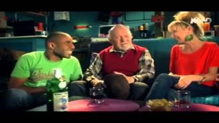 Scene De Menage-Question De Generation(Cedric & Marion)