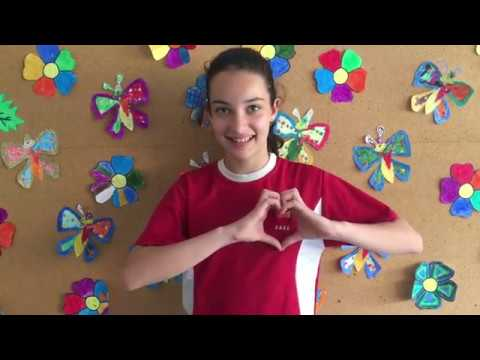 Believers #stopbullying - Immaculada Concepció Gavà