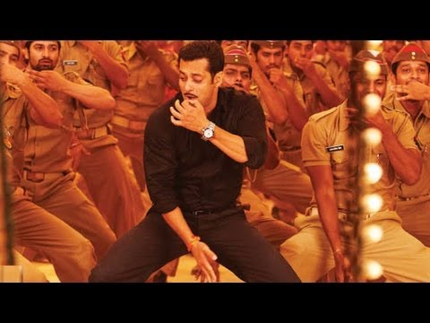 Dabangg 2 Song Pandey Jee Seeti | Salman Khan, Sonakshi Sinha