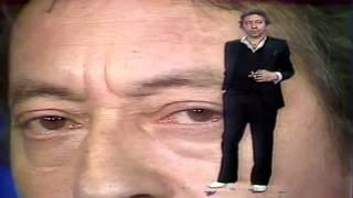 Watch Serge Gainsbourg Des Laids Des Laids video