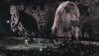 Taylor Swift - I Dont Wanna Live Forever (Live DVD)